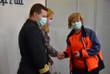 Pracownicy wejherowskiego szpitala wyróżnieni przez Ministra Zdrowia