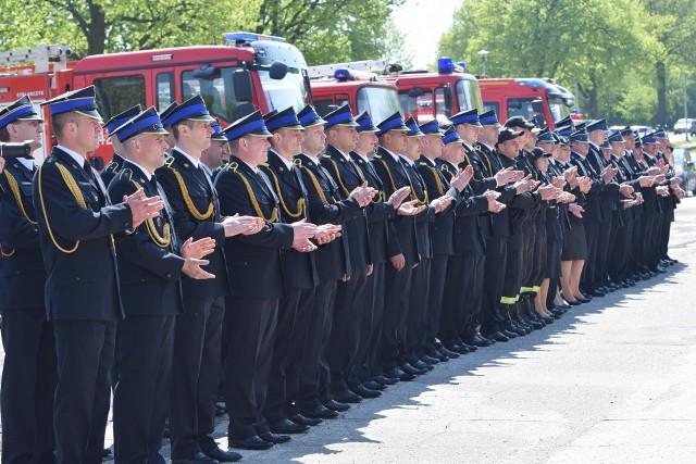 Strażacy w 2019 roku odnotowali o niemal 300 mniej wyjazdów niż rok wcześniej
