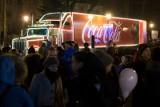 Ciężarówka Coca-Coli 2019. Świąteczna trasa ciężarówek Coca-Cola. Które miasta odwiedzi?