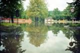 Powódź stulecia w Krośnie Odrzańskim. Tak wyglądał rok 1997 oraz 2010 w naszym mieście. Zobacz stare zdjęcia Stanisława Straszkiewicza