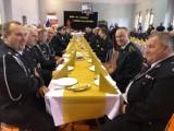 Noworoczne spotkanie strażaków-ochotników z Południowej Wielkopolski ZDJĘCIA