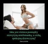 Międzynarodowy Dzień Seksu jest 7 czerwca! Wiedzieliście? Zobaczcie te MEMY