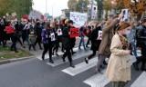 Dziś w godzinach szczytu kobiety szykują blokadę ronda Jana Pawła II w Człuchowie! Policja apeluje do kierowców