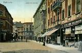 Katowice przed wojną - jak wyglądały? Zobacz archiwalne pocztówki