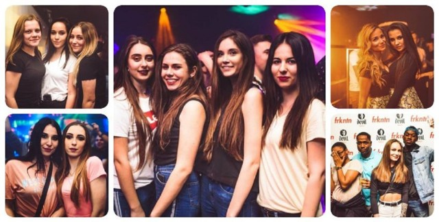 Club Holidays Orchowo to lokal z 25-letnim stażem na rynku