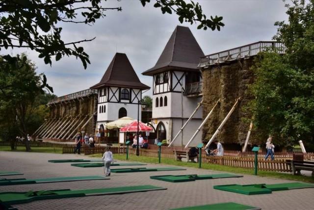 Tymi cudami w Inowrocławiu zachwycają się turyści. Zobaczcie zdjęcia >>>>>