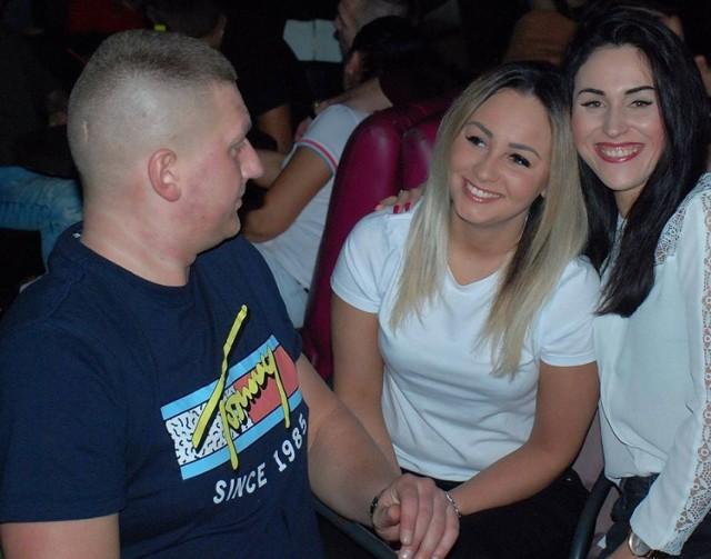 Walentynki w Kropie były przez wiele lat popularnymi imprezami w Inowrocławiu