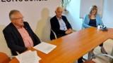 Koniec półrocznego konfliktu! Podpisano ugodę w sprawie Szpitala Specjalistycznego dla Nerwowo i Psychicznie Chorych w Ciborzu