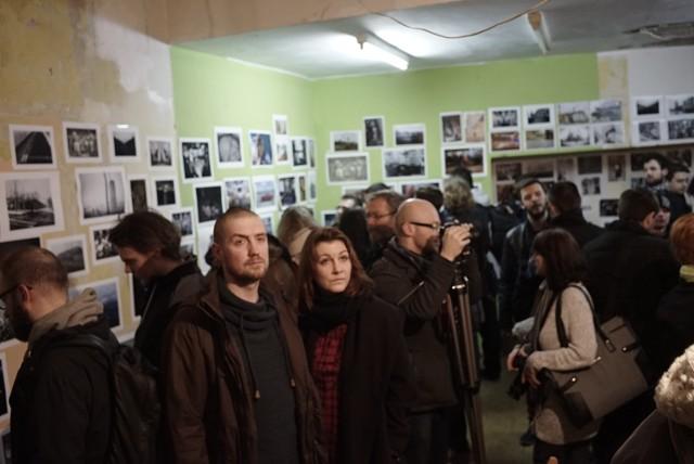 Galeria fotografii Pix.House w Poznaniu - tak było na pierwszej wystawie