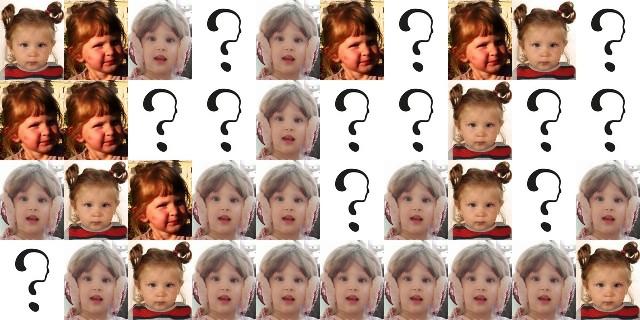 W Białymstoku zaginęła Zuzanna Malarska (4 lat). Rozpoznajesz?