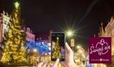 Świeć się z Energą. Wybierz najpiękniej oświetlone na święta miasto w Polsce. Twój głos może pomóc potrzebującym!
