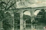 Dawne kładki i mosty w Zgorzelcu, które łączyły oba brzegi Nysy Łużyckiej. Zobacz!