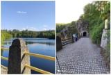 Zachwycające Jezioro Złotnickie w Karłowicach. Turystyczna perełka dostępna dla każdego. Przyjedź popływać i podziwiać naturę