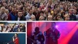 SARSA z zespołem dała koncert trzeciego dnia nowotomyskiej imprezy [ZDJĘCIA]