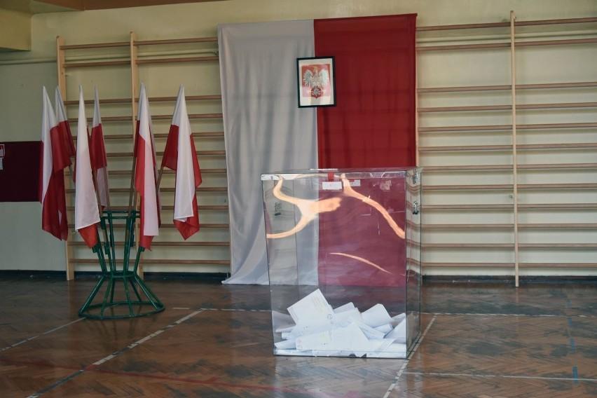 Lista lokali wyborczych w gm. Wojsławice. Sprawdź, gdzie głosować?