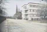 Katowice 100 lat temu - tak wygadały w kolorze! Zdjęcia ludzi, budynków...! Te fotografie robią OLBRZYMIE wrażenie