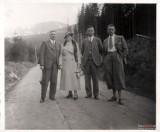 Zobacz, jak kiedyś chodzono po górach. Te archiwalne zdjęcia zachwycają!