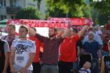 Stefa Kibica na Euro 2020 w Głogowie. Już dziś mecz Polska - Słowacja