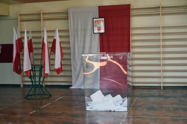 Wybory prezydenckie 2020: Gdzie głosować w Czarnych?