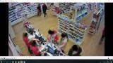 Kradli perfumy i alkohol, oszukiwali w sklepach w Zduńskiej Woli. Szuka ich policja ZDJĘCIA