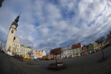 Ratusz w Bytomiu Odrzańskim to prawdziwe dzieło sztuki. Nie inaczej jest w Nowej Soli. Warto się przyjrzeć