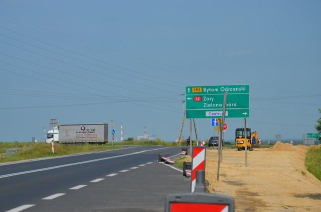 Zamknięte zostanie skrzyżowanie ulic Piłsudskiego z Wojska Polskiego w Głogowie
