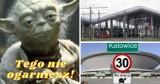 Memy o Katowicach. Z czego się śmieje Internet?