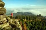 Sudeckie krajobrazy w obiektywie Tomasza Proszka. Niesamowite zdjęcia!