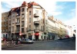 To jedna z głównych ulic Zgorzelca! Zobacz jak zmieniała się przez lata! [GALERIA]