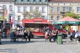 Dni Włocławka 2021. Program - będzie jarmark i Food Truck Festivals 2021 na Zielonym Rynku