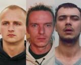 Dilerzy z Nowej Soli i regionu poszukiwani są przez lubuską policję. Oni handlowali lub posiadali przy sobie narkotyki!