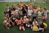 Konin. Ponad 300 dzieci uczestniczyło w półkoloniach wakacyjnych.Bezpieczne Wakacje w Mieście