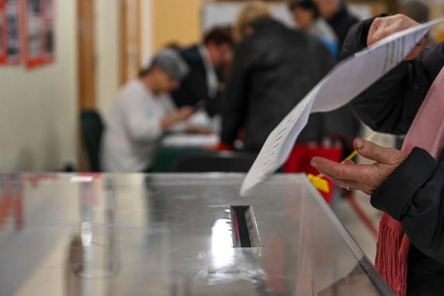 Lista lokali wyborczych w gm. Kobylin-Borzymy. Sprawdź, gdzie głosować?