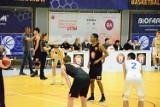 BC Biofarm Sieraków czwartą drużyną juniorów w Polsce! Wiele emocji koszykarskich w sierakowskiej hali!