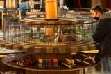 Największa w Polsce i Europie pijalnia czekolady jest w Rzeszowie na Podkarpaciu! Zobaczcie zdjęcia z otwarcia!