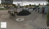 Izbica Kujawska. Mieszkańcy na zdjęciach z Google Street View