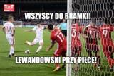 Najlepsze MEMY po meczu Polska - Armenia. Internauci nie oszczędzają piłkarzy [MEMY]