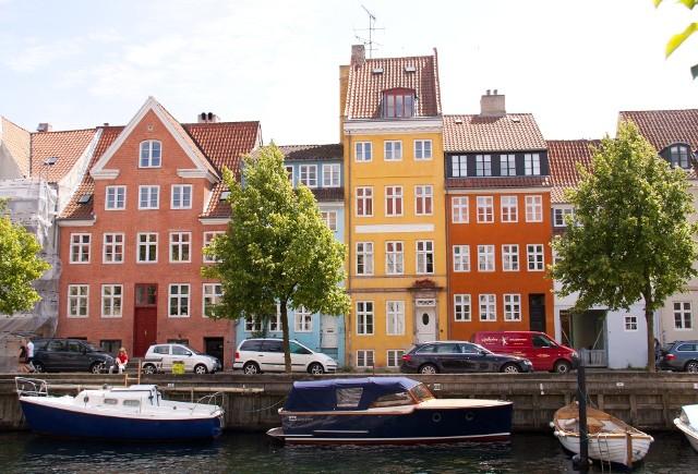 Pogoda w Kopenhadze. Porównaj poszczególne miesiące