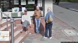 Przed kamerami Google nic się nie ukryje! Zdjęcia Google Street View z Międzyrzecza