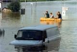 TO BYŁA TRAGEDIA! Pamiętacie powódź z lipca 1997 roku na Dolnym Śląsku? Zobaczcie zdjęcia!