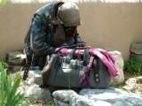 W Rumi policjanci z pracownikami MOPS sprawdzą ilu jest bezdomnych