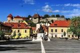 Pogoda w Egerze w poszczególnych miesiącach. Kiedy w Egerze jest najlepsza pogoda na wakacje?