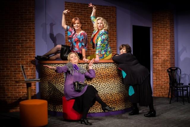 """""""Klimakterium 2"""" w Teatrze Capitol. Mamy dla Was bilety na spektakl!"""