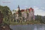 Zamek Czocha to prawdziwa perła Dolnego Śląska! Zobacz ARCHIWALNE ZDJĘCIA!