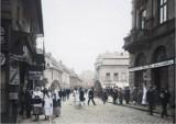 Zdjęcia Bielska-Białej sprzed blisko 100 lat - w kolorze! Tak wyglądała przed wojną