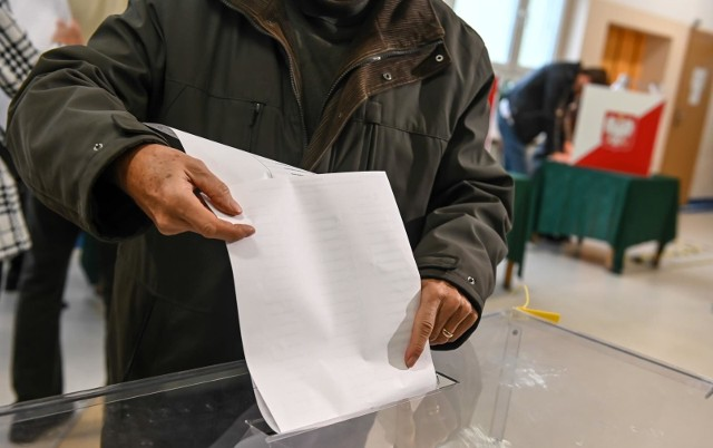 Kto powinien zostać prezydentem wg mieszkańców Leżajska?