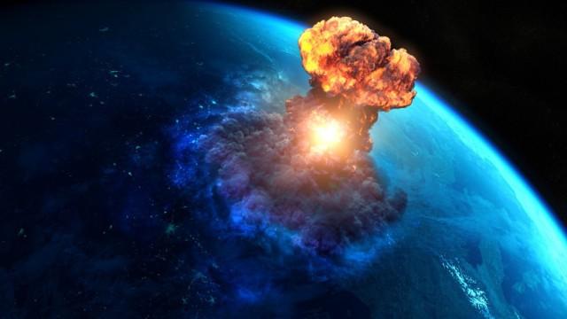 Koniec świata zawsze wzbudza wielkie emocje. Dlaczego tym razem nie ma to być ten ostateczny kres ludzkości?