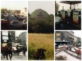 Aż trudno uwierzyć, że to Kraków! Tak wyglądał w latach 90. [ARCHIWALNE ZDJĘCIA]