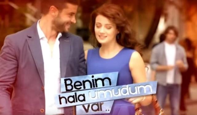 """Sprawdźcie, co wydarzy się w najnowszym 60. odcinku tureckiego serialu """"Nadzieja i miłość""""."""