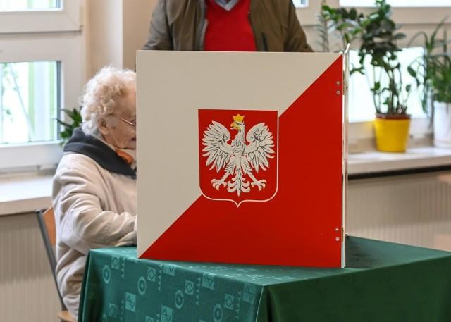Kto powinien zostać prezydentem wg mieszkańców gm. Słaboszów?
